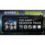 Sniper: Ghost Warrior 3 Season Pass