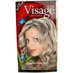 Visage barva na vlasy 10 popelavý Blond