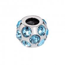 Morellato Drops Light Blue CZ38