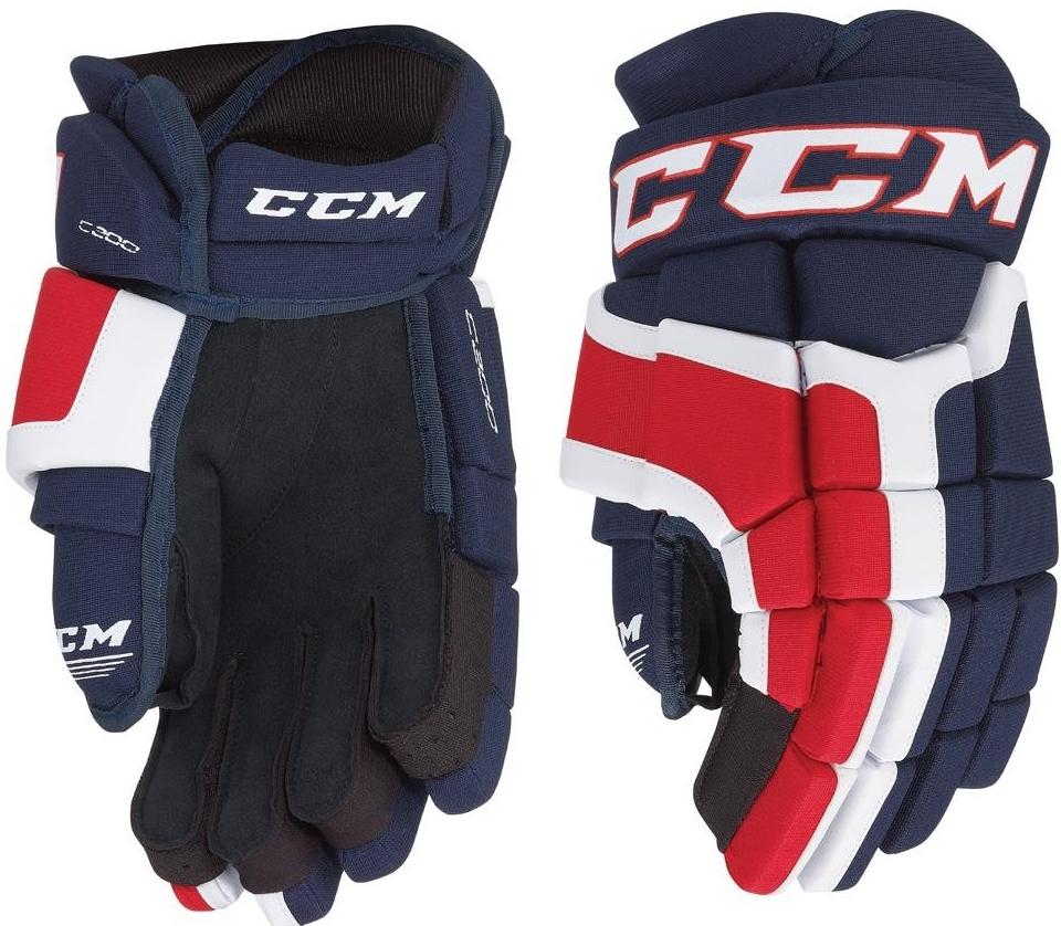 Hokejové rukavice CCM C 200 SR alternativy - Heureka.cz 02d2da5d04