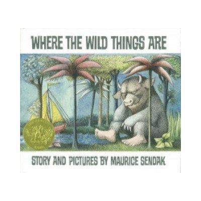 Where the Wild Things are - M. Sendak