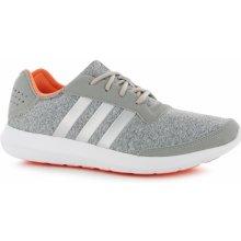 Adidas Element Refresh Trainers Ladies Grey/Silver