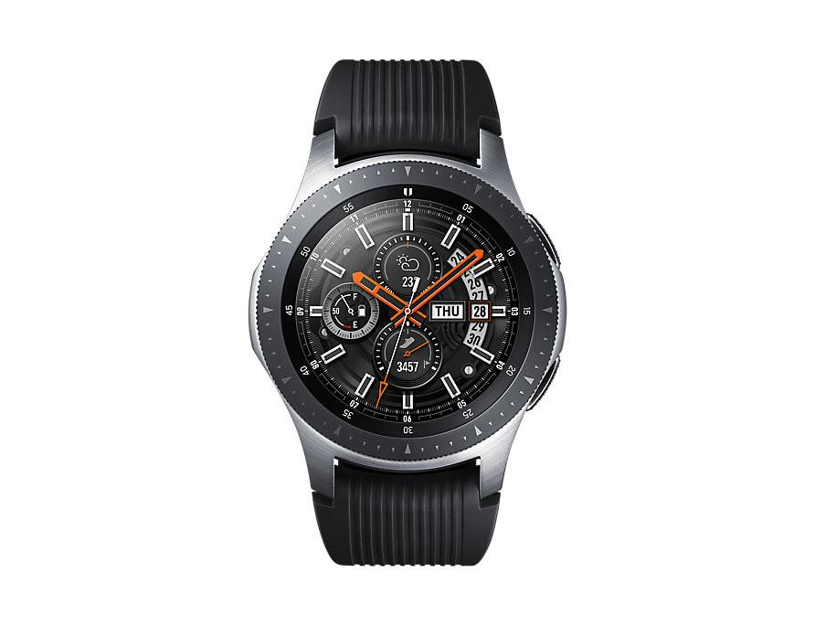 Recenze Samsung Galaxy Watch 46mm SM-R800 - Heureka.cz 4bef096a97