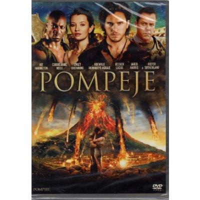 Pompeje DVD (Pompeii)