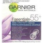 Garnier Essentials krém 55+ noční 50 ml