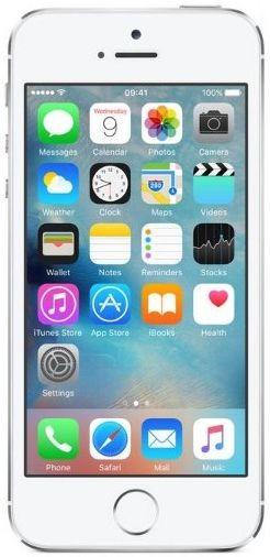 Apple iPhone 5S 16GB na Heureka.cz