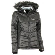 ALTISPORT TAXIA dámská zimní bunda ALLW16011 ČERNÁ