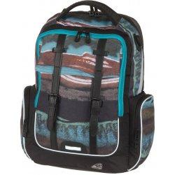 Studentský batoh Walker Wizzard Blue - Nejlepší Ceny.cz 2ac990276b