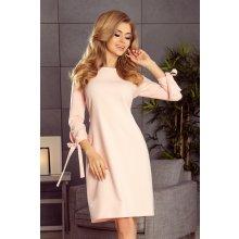 0320caa6fb6 Numoco šaty Alice 195-2 pastelově růžová