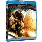 Černý jestřáb sestřelen Blu-ray