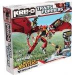 Hasbro KRE-O Transformers dračí útok