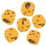 GG Zombicide: Yellow Dice