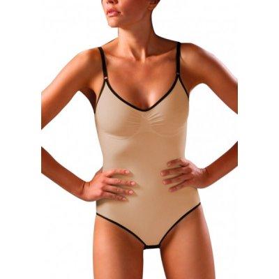 Controlbody Cotton Intimidea Body dámské formujicí bezešvé bavlněné