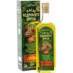 Specialist 100% Cedrový olej Altajský 500 ml
