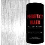 Perfect Hair objemový vlasový pudr, světle šedý 28 g