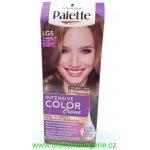 Palette Intensive Color Creme LG5 Jiskřivý nugát barva na vlasy