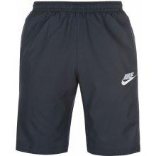 Nike Season Woven shorts Mens grey