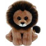 Beanie Babies CECIL 15 cm lvíček