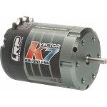 LRP VECTOR K7 BRUSHLESS motor 17,5 závitů