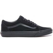 af8c37cfd4 Vans Old Skool Suede black black black pánské skate tenisky