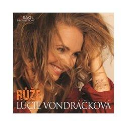 Lucie Vondráčková : Růže CD