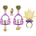 Disney Rapunzel sada šperků s princeznou 9 kusů