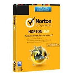 antivir Symantec Norton 360 2014 5 lic. 2 roky WIN upgrade (21261325)