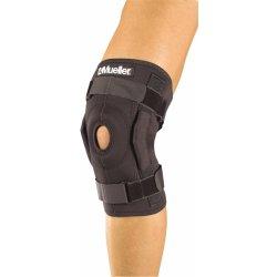 Mueller kloubová kolenní ortéza Hinged Wraparound Knee Brace 3333 aeaa8acc26