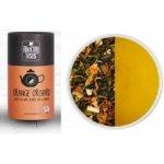 McCoy Teas Orange Orchand pyramidové čaje v dóze 10 x 2 g