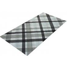 c1325dbf8e7 Sulov Sportovní šátek šedo-černý