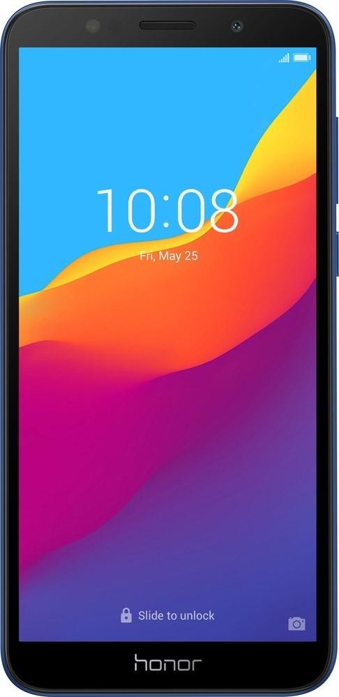 Honor 7S 2GB/16GB Dual SIM na Heureka.cz