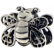 Gaia navlékací přívěsek včela