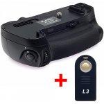 Bateriový grip Phottix BG-D750 pro Nikon D750