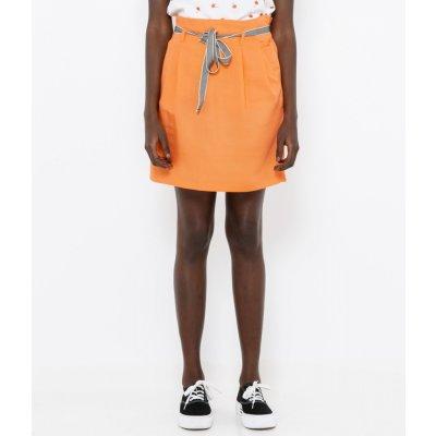 Camaieu sukně oranžová