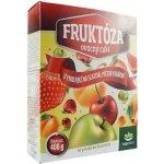 Topnatur Ovocný cukr (krystalická fruktóza) 400g