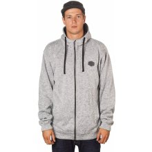 Gravity Max Sweater grey heather 7/18