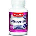 Vitaland Menopausal 60 tbl.