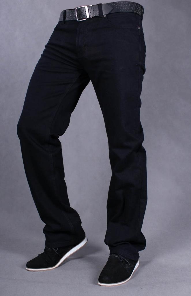 kalhoty pánské slim černé alternativy - Heureka.cz 209080b9f3