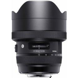 Sigma 12-24 mm f/4 DG HSM ART Nikon