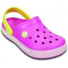Crocs Crocband II.5 Clog Kids Party Pink/Ballerina Pink