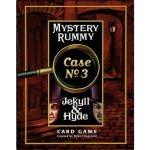 Pegasus Spiele Mystery Rummy: Jekyll & Hyde
