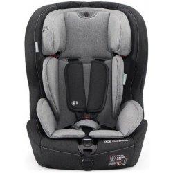 Kinderkraft SAFETY-Fix Isofix 2020 Black/Gray