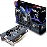 Sapphire Radeon RX 580 NITRO+ 4GB DDR5 11265-31-20G