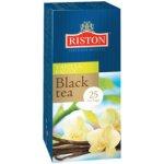 Riston Vanilla Exotic porcovaný černý čaj 50 g