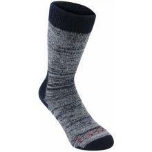 Karrimor Merino Fibre Heavyweight Walking Socks Ladies Navy
