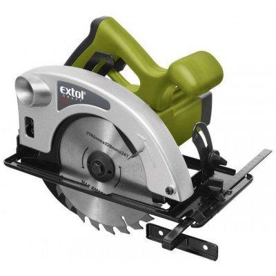 Extol Pila Extol Craft 1200 W (405223) elektrická kotoučová, 160 mm