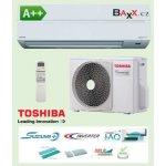 Toshiba Suzumi Plus RAS-B10N3KV2-E, RAS-10N3AV2-E