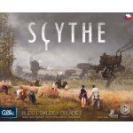 Stonemaier Games Scythe: Základní hra