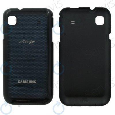 Kryt Samsung i9000 Galaxy S zadní černý