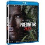Predátor 2D+3D BD
